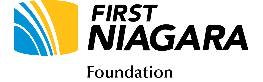 Lead Sponsor - First Niagara Bank