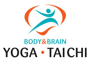 Local Sponsor - Body & Brain - Yoga * Taichi