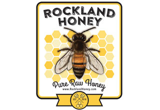 Local Sponsor - Rockland Honey
